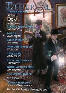 Etherval n° 18 : Enigma