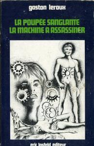 La Poupée sanglante / La Machine à assassiner