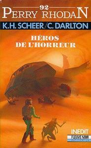 Héros de l'horreur