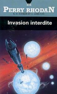 Invasion interdite