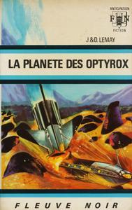 La Planète des Optyrox