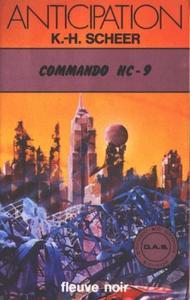 Commando HC - 9