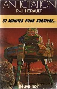 37 minutes pour survivre