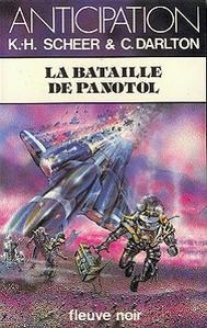 La Bataille de Panotol