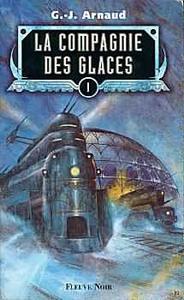 La Compagnie des Glaces - 1
