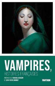 Vampires, histoires françaises