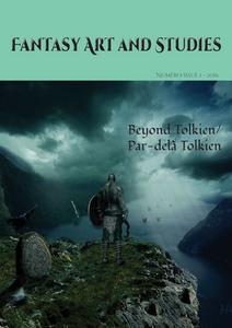 Fantasy Art and Studies n° 1
