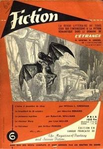 Fiction n° 6