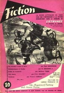 Fiction n° 10
