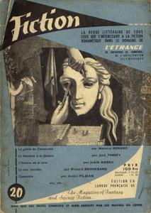 Fiction n° 20