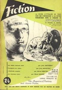 Fiction n° 24
