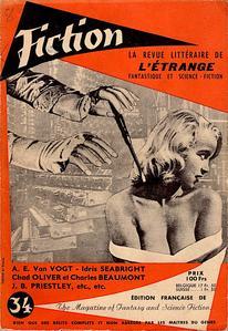 Fiction n° 34