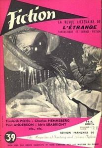 Fiction n° 39