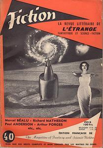 Fiction n° 40