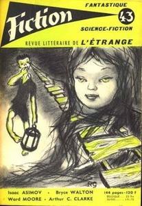 Fiction n° 43