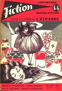 Fiction n° 44