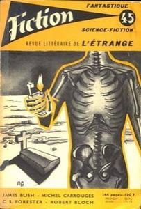 Fiction n° 45