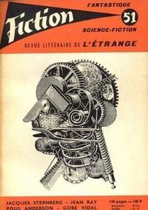 Fiction n° 51
