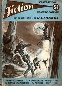Fiction n° 54