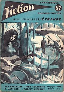 Fiction n° 57