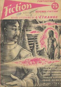 Fiction n° 74