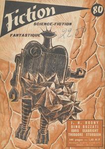 Fiction n° 80