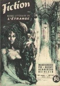 Fiction n° 86
