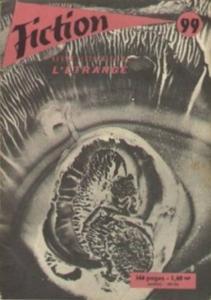 Fiction n° 99