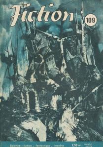 Fiction n° 109