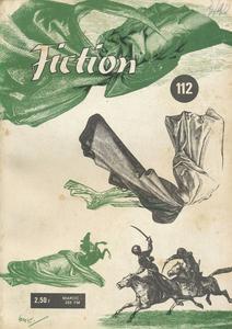 Fiction n° 112