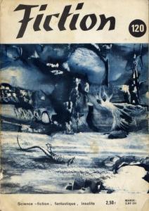 Fiction n° 120