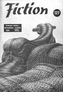 Fiction n° 127