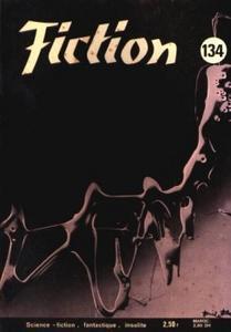 Fiction n° 134