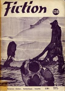 Fiction n° 136