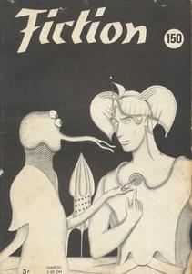 Fiction n° 150