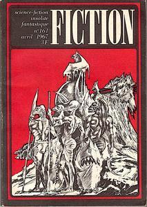 Fiction n° 161