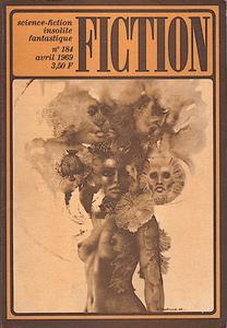 Fiction n° 184