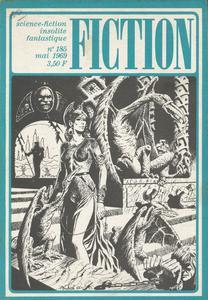 Fiction n° 185