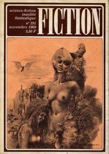 Fiction n° 191