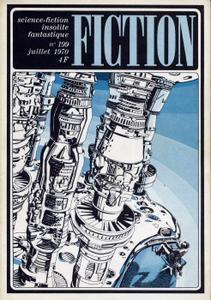 Fiction n° 199