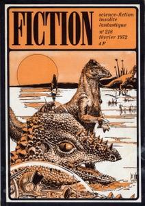 Fiction n° 218