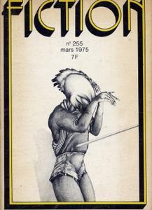 Fiction n° 255