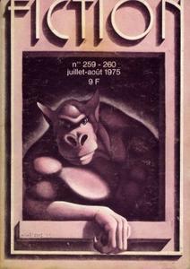 Fiction n° 259-260