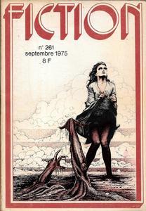 Fiction n° 261