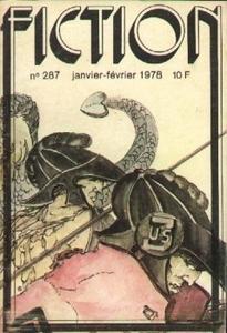 Fiction n° 287