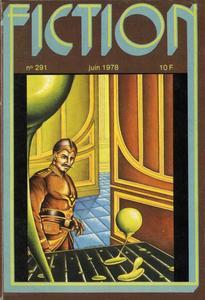 Fiction n° 291