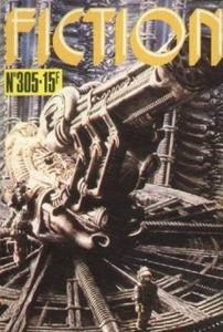Fiction n° 305