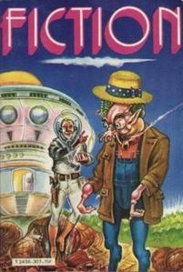 Fiction n° 307