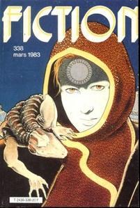Fiction n° 338
