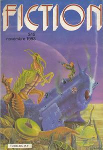 Fiction n° 345